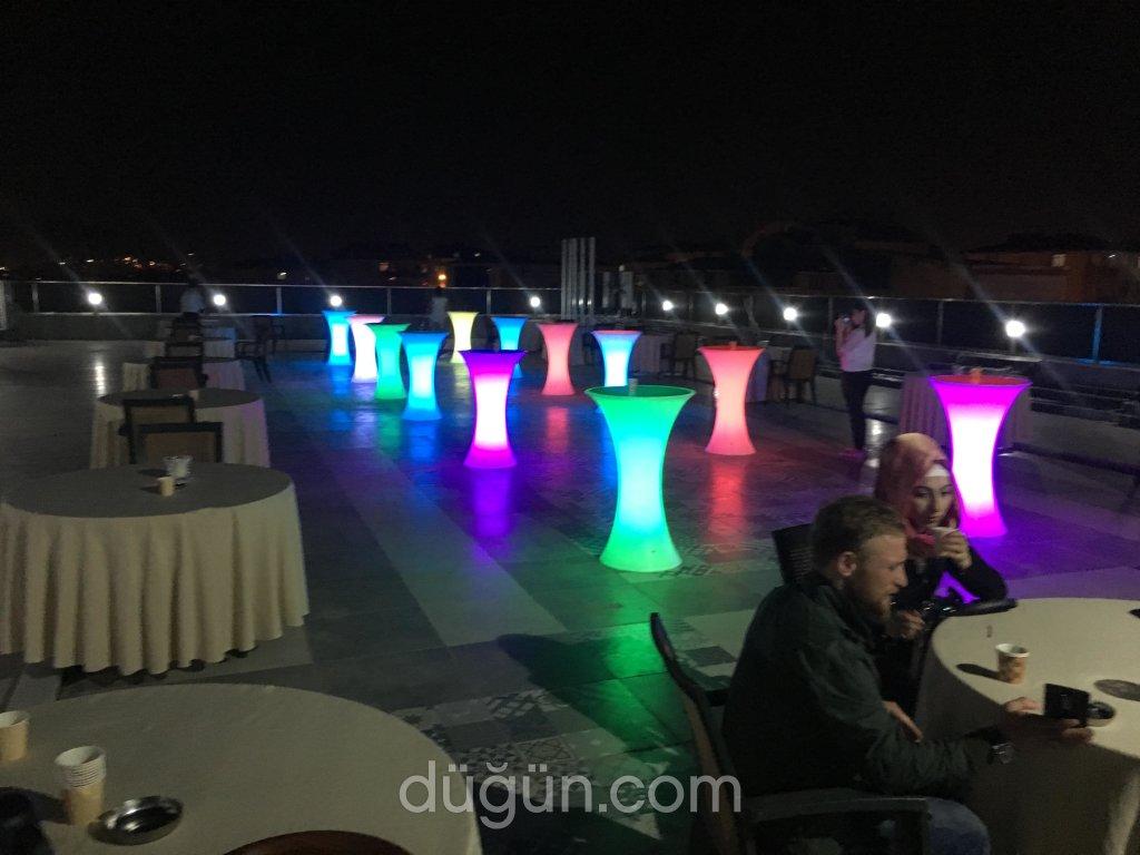 Salon Semazen / Çekmeköy