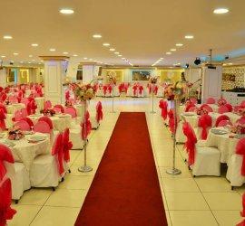 Düğün.com Çiftlerine Kış Dönemi Düğünleri %40 İndirimle 4000 Tl'den Başlayan Fiyatlar!