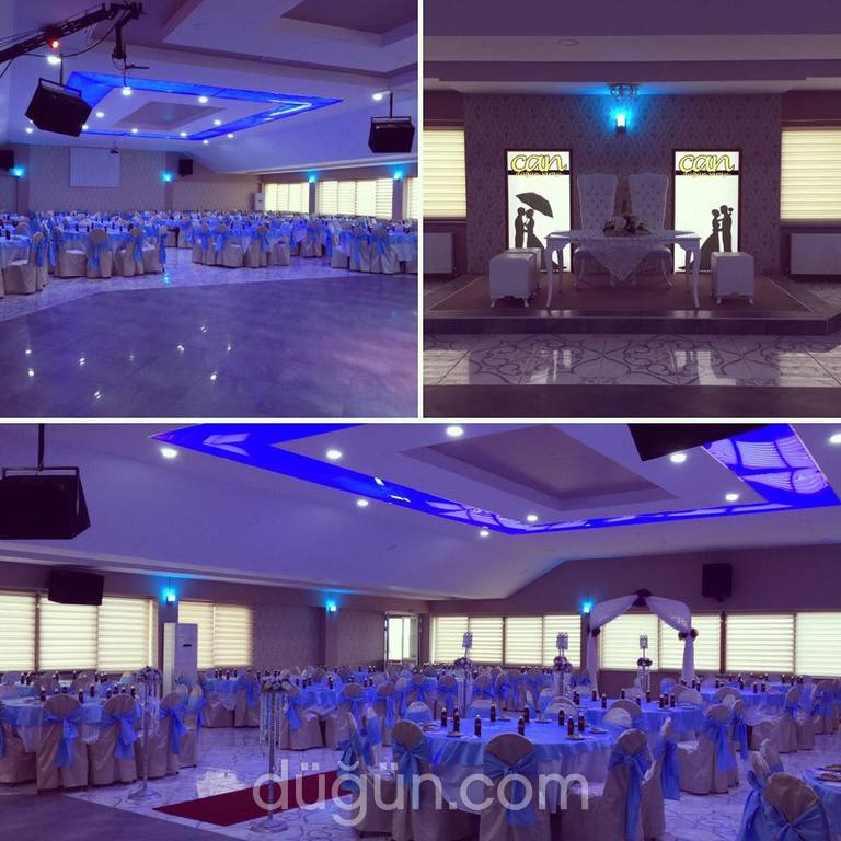 Can Düğün Sarayı