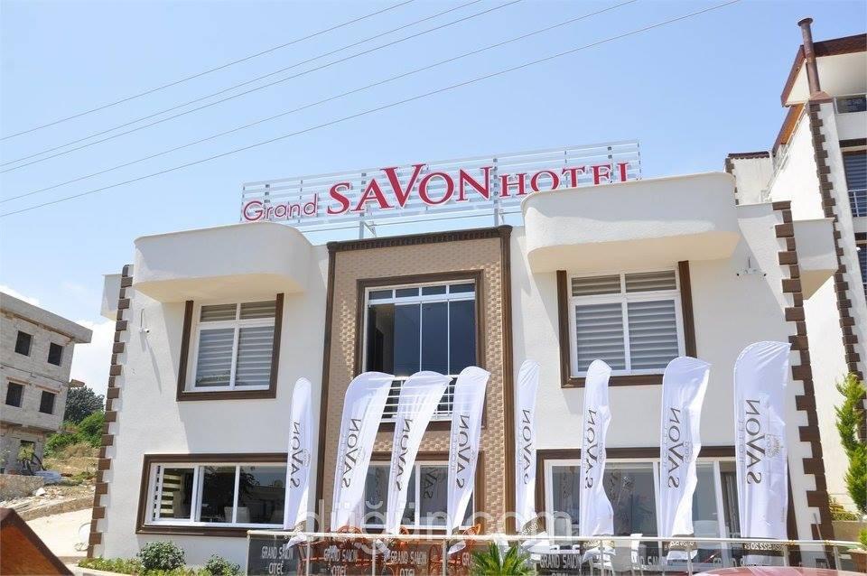 Grand Savon Otel