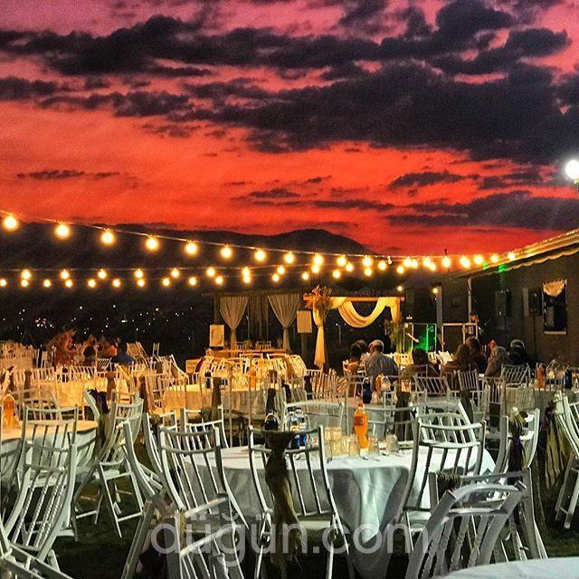 Denizli Atlı Spor Klubü Kır Düğün Salonu