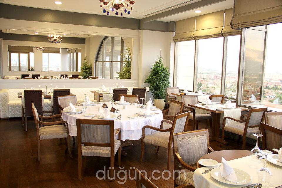 Barida Hotels Roof Restaurant