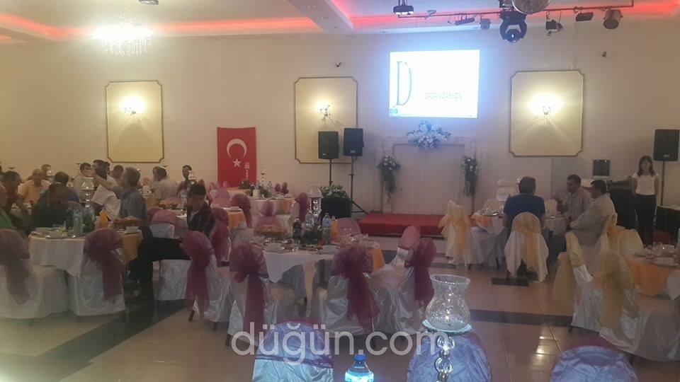 Diva Gold Davet Salonu