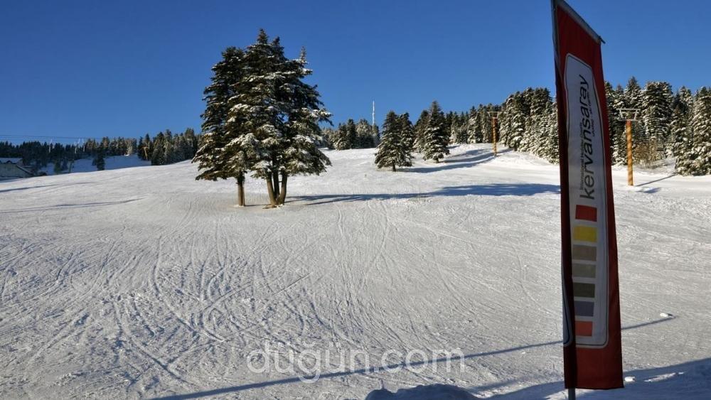 Kervansaray Ski Center