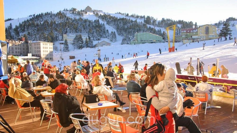 Kervansaray Ski Center
