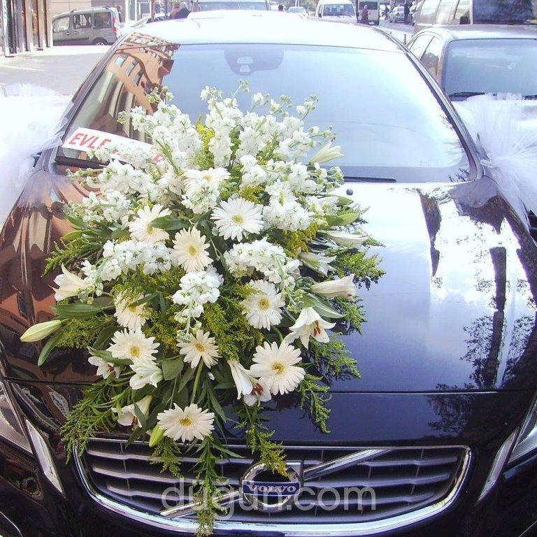 Doğa Uluslararası Çiçekçilik