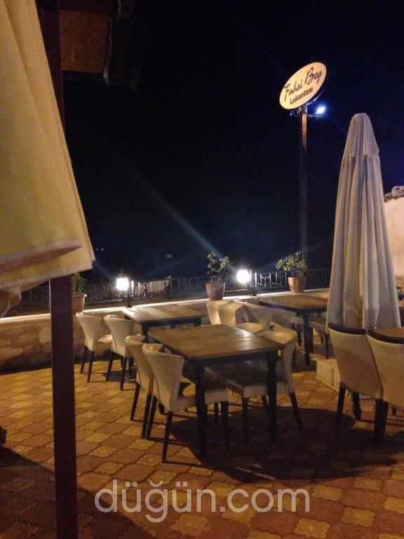 Fahri Bey Lokantası