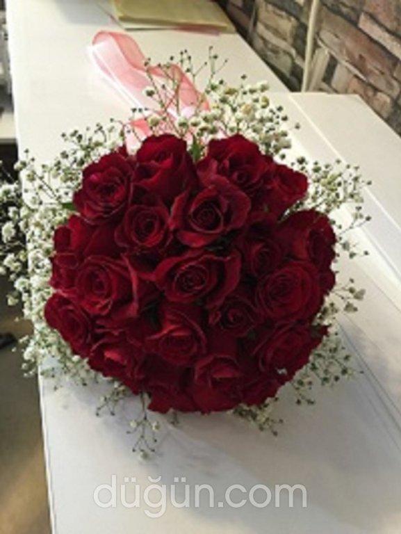 Ferzin Uluslar Arası Çiçekçilik ve Çikolata
