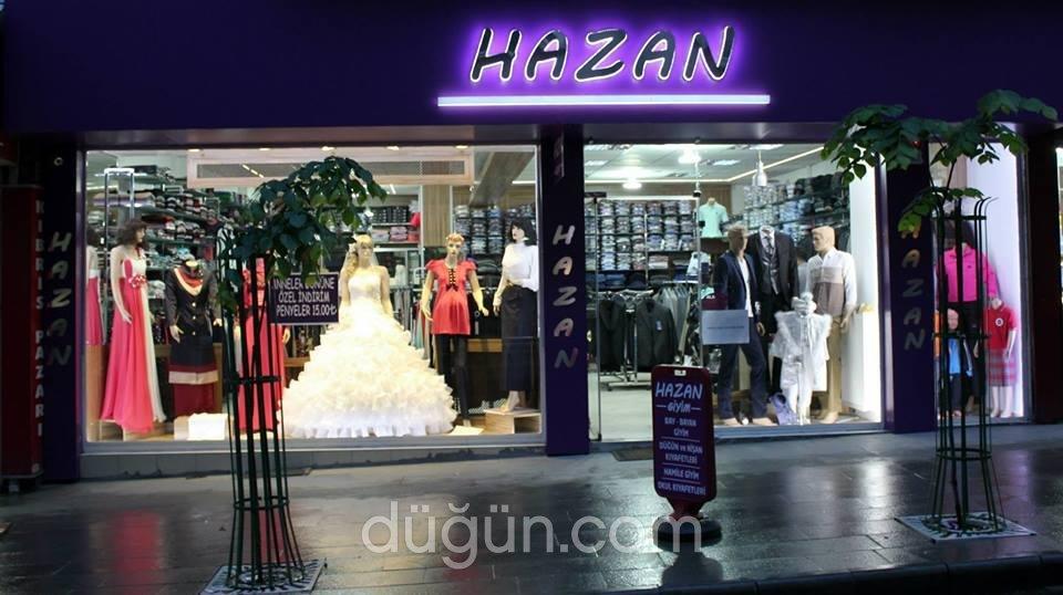 Hazan Giyim