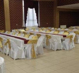 Mehmet Tönge Favori Düğün Salonu
