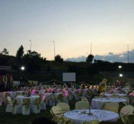 Konakpark Düğün Salonu