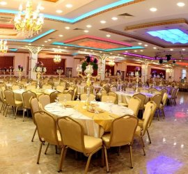 Tempo Park Wedding & Convention