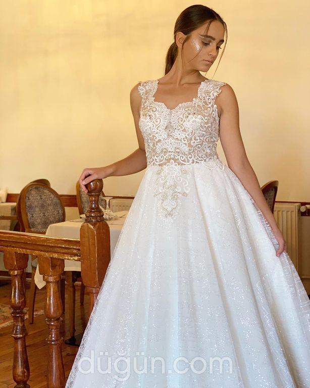 By Beyaz Bridal
