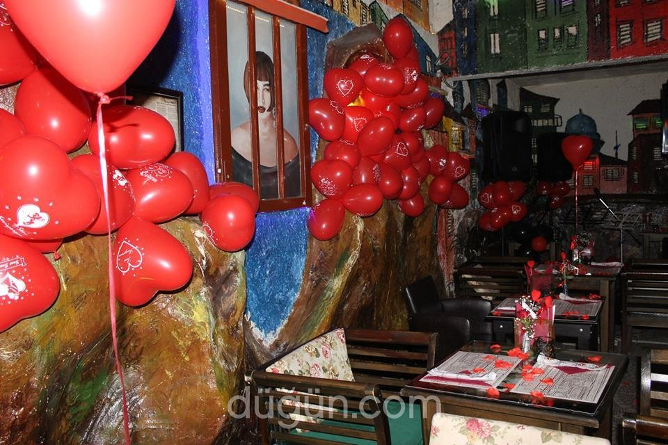 Gramafon Bistro Cafe