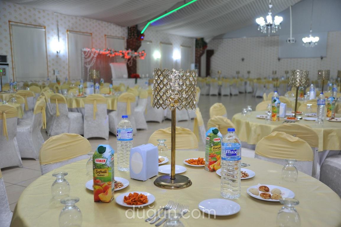 Gesi Gold Düğün ve Balo Salonu