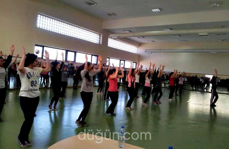Sporta Dans Akademisi