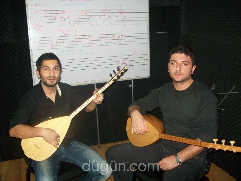 Aşıklar Müzik