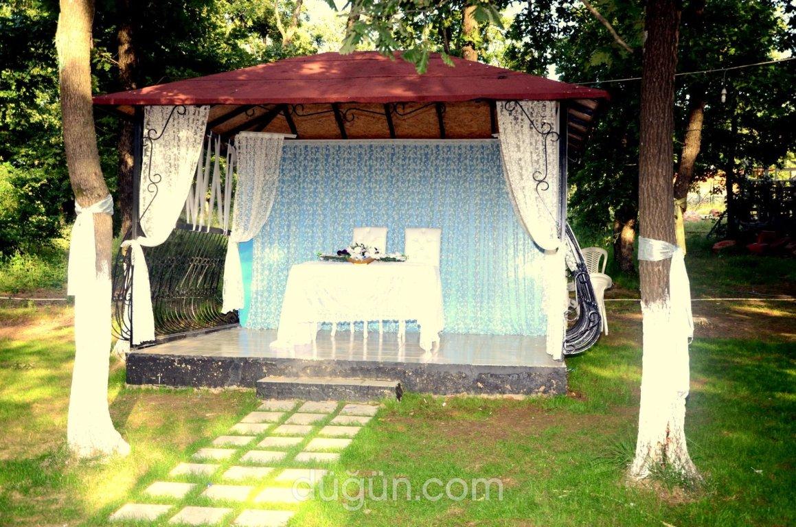 Serdivan Restaurant Kır Düğünü