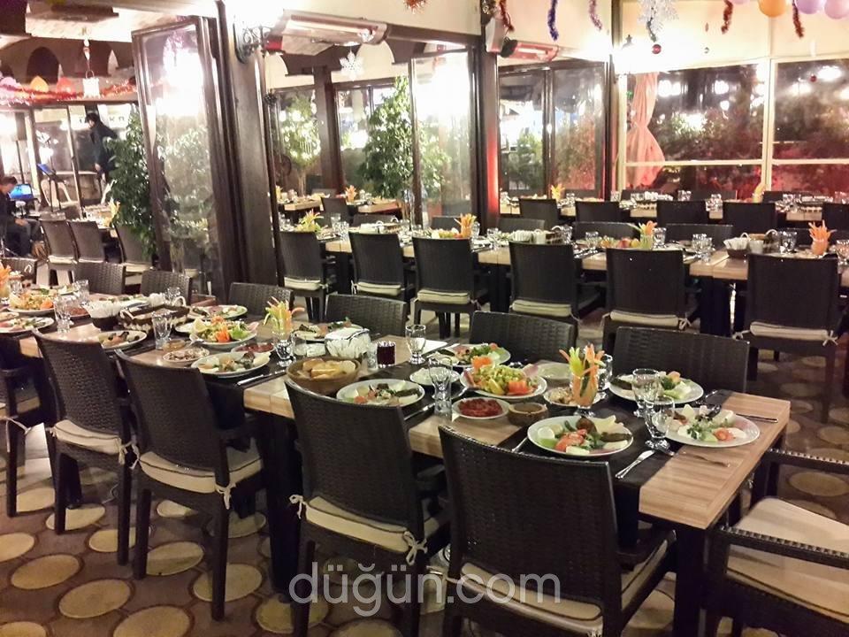 Kahve Evi & Alayza Ocakbaşı Restaurant