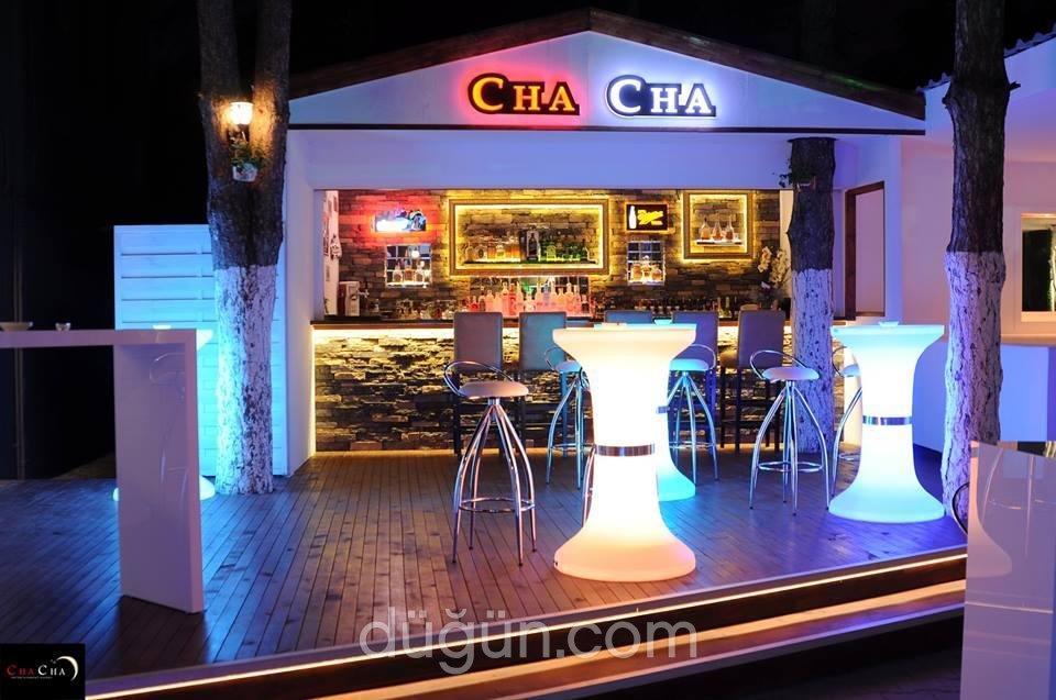 Cha Cha Restaurant