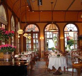 Oğuz Baran Restaurant