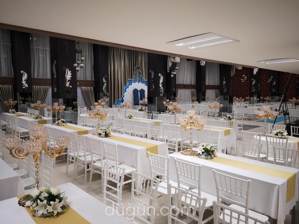 Masal Park Düğün Salonu