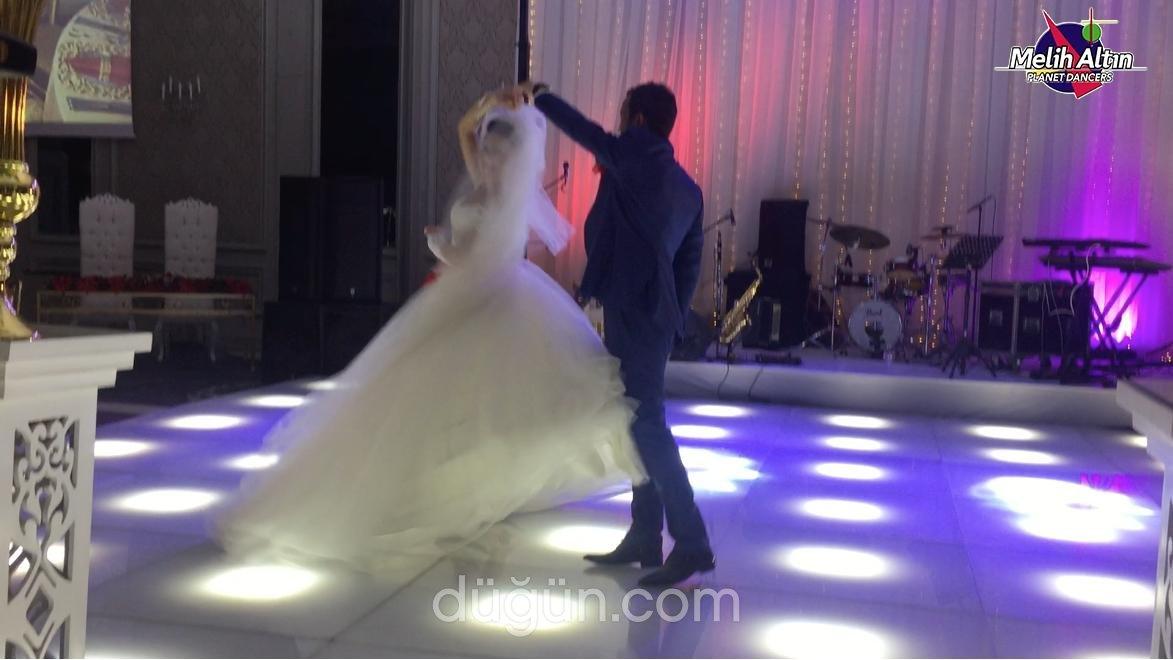 Düğün Dansı Kursları Melih Altın