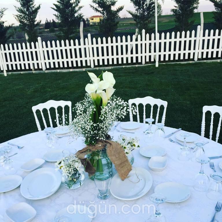 Carmen Wedding Garden