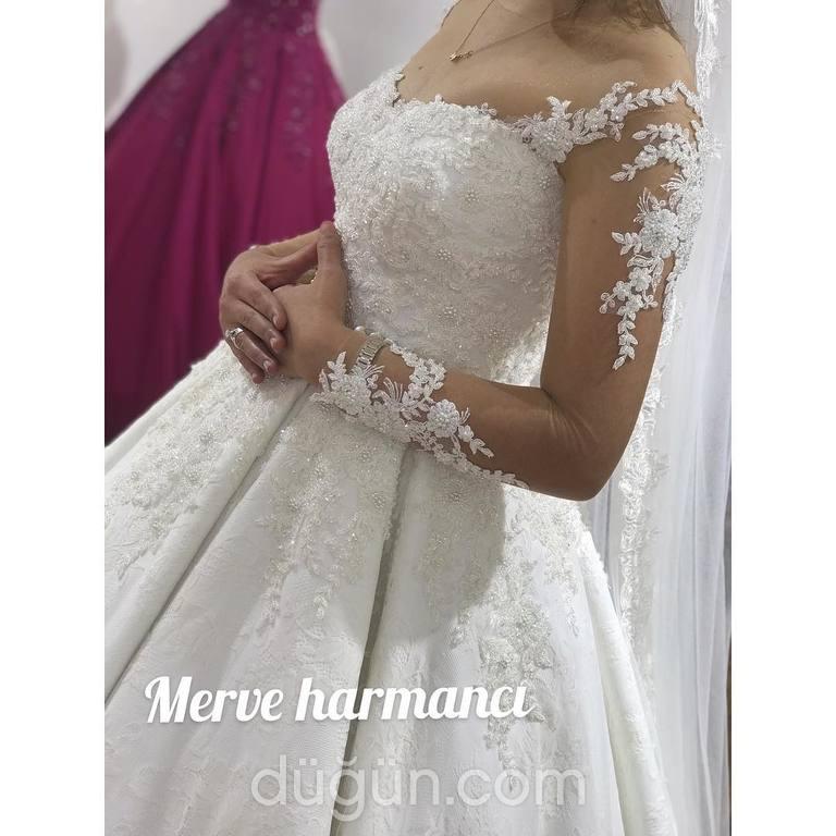 Merve Harmancı Haute Couture