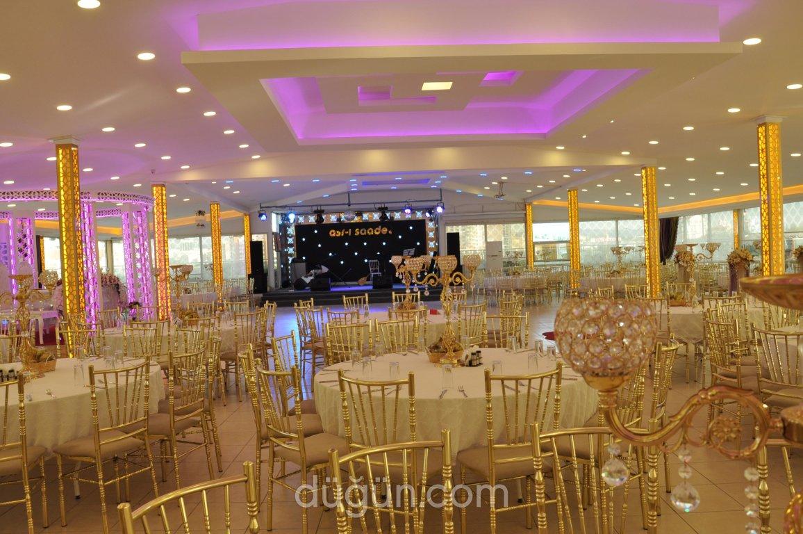Asrı Saadet Düğün Salonları