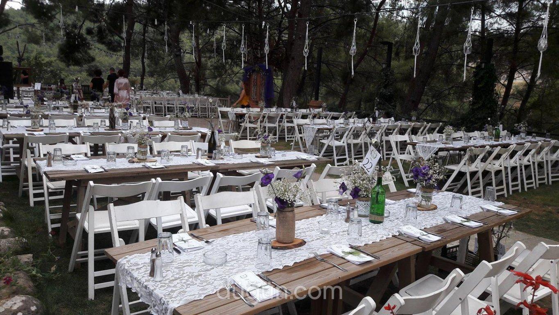 Badem Düğün Dernek