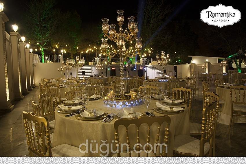 Romantika Garden