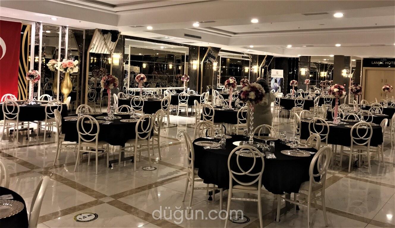 Lamec Hotel Business Gebze