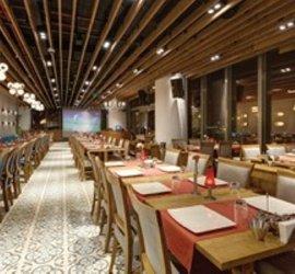 İsabet Steak House / Mavişehir