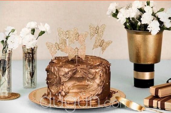 Rococo Cakes