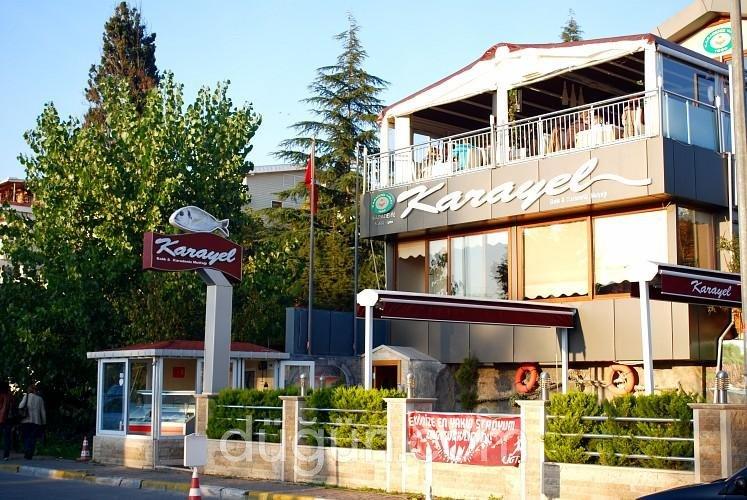 Karayel Restaurant