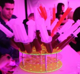 Sahne 360 Weddings & Events