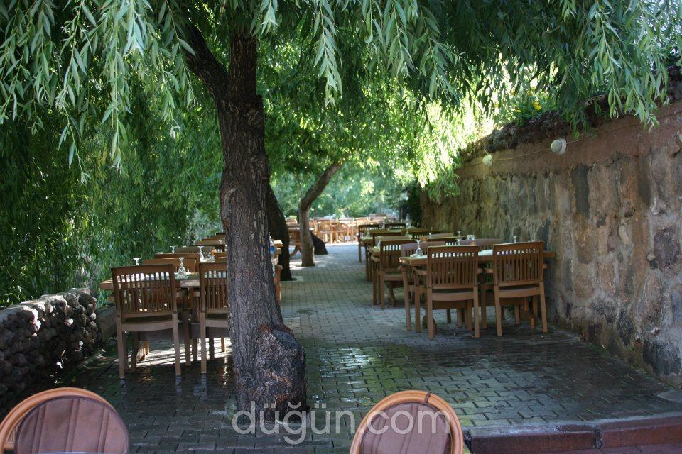 Eskihan Restaurant