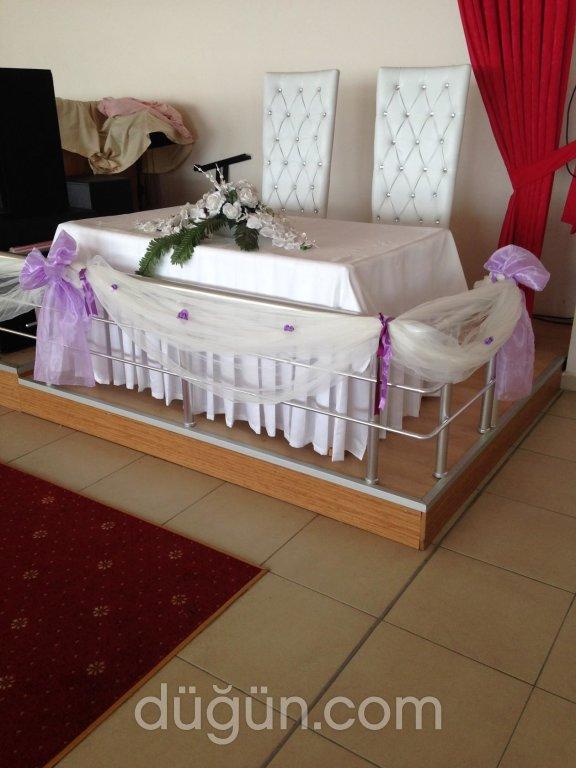 Karaevli Düğün Salonları