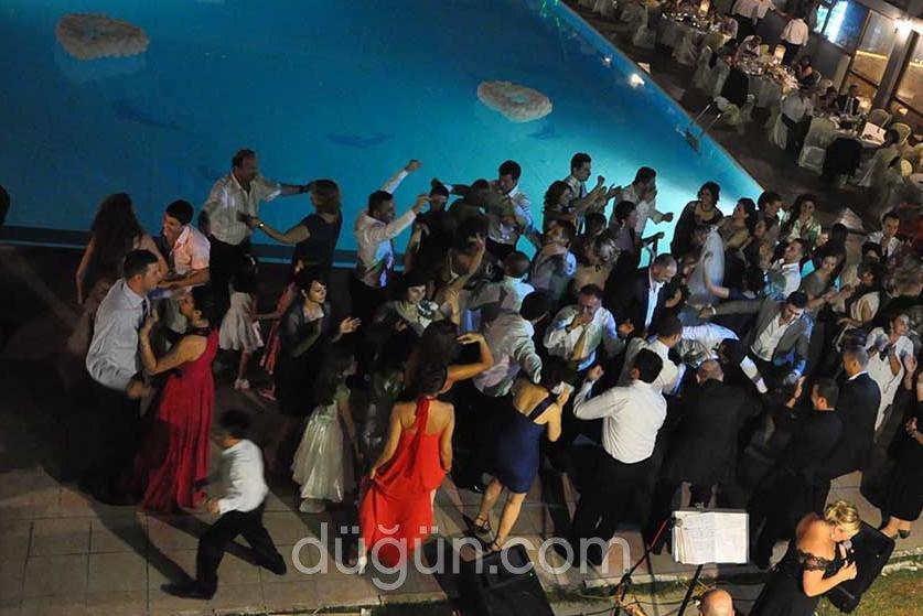 Hotel Burgaz Resort Aquapark