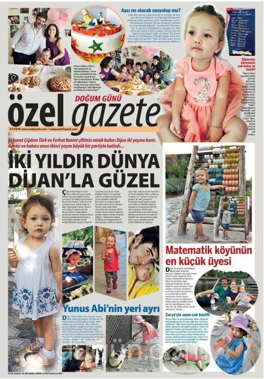 Özel Gazete