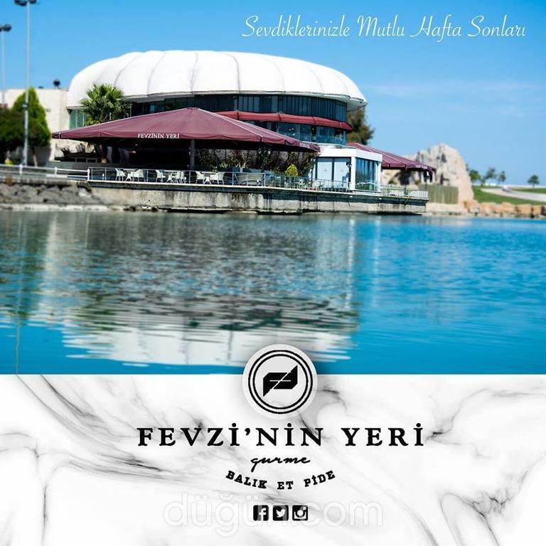 Fevzi'nin Yeri Balık Restaurant