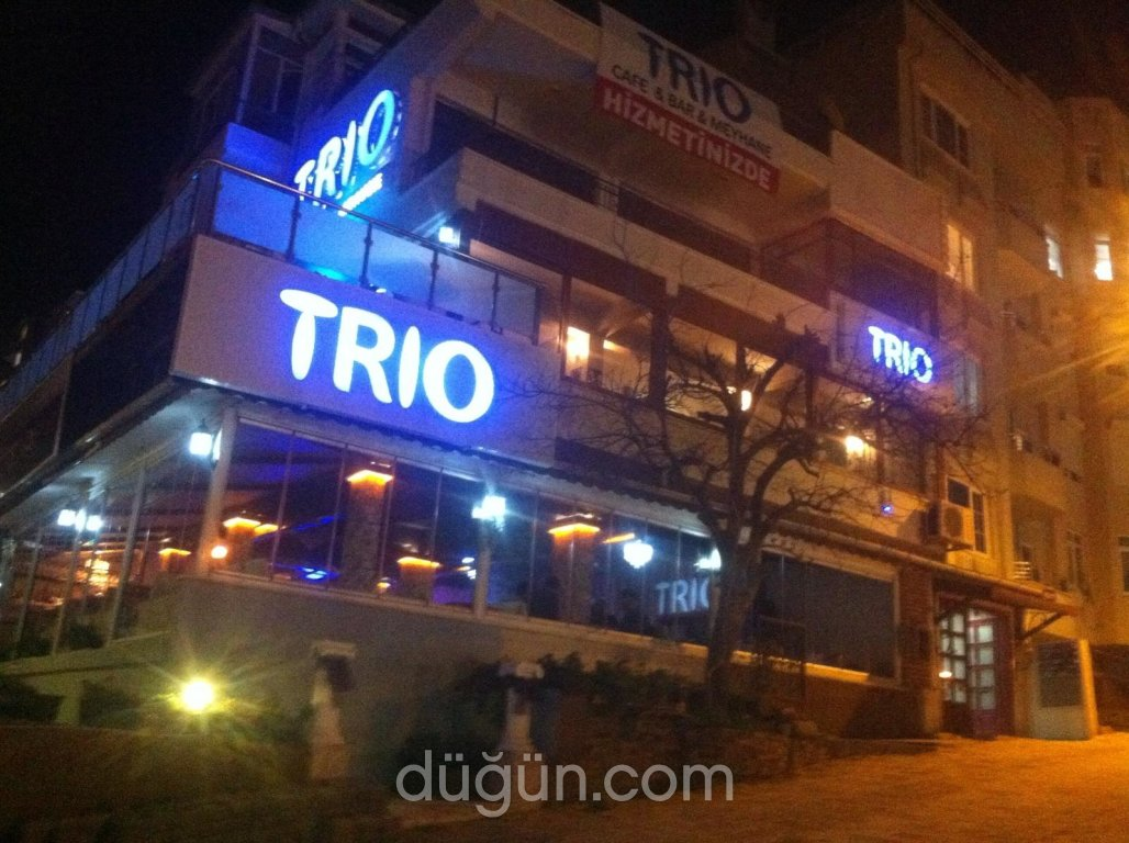 Trio Meyhane & Bar