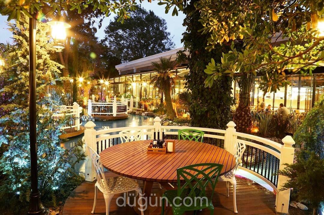 Şazeli Florya Restoranı