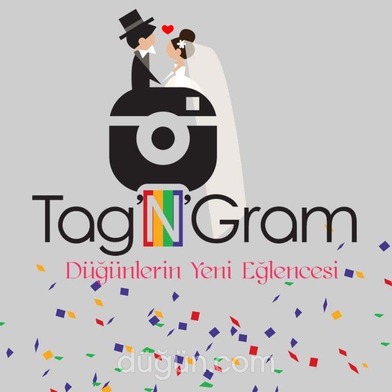 TagNGram Instagram Photo Box istanbul