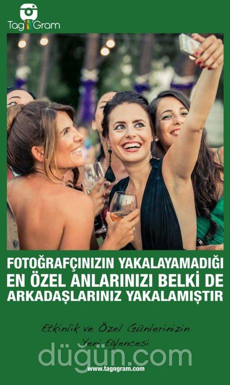 TagNGram Instagram Photo Box İzmir