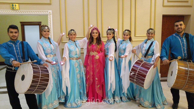 Ankaraks Dans ve Müzik Organizasyonu