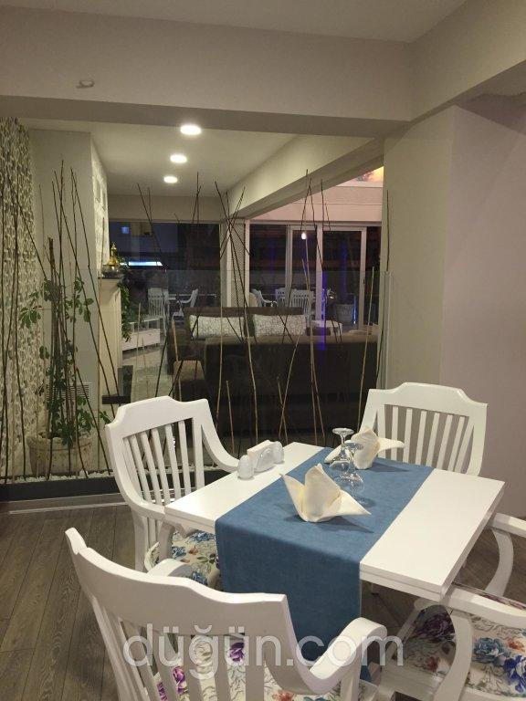 Çimenoğlu Otel