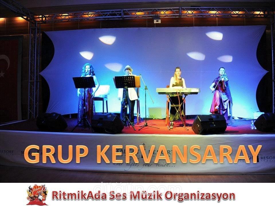 Ritmikada Müzik Organizasyon