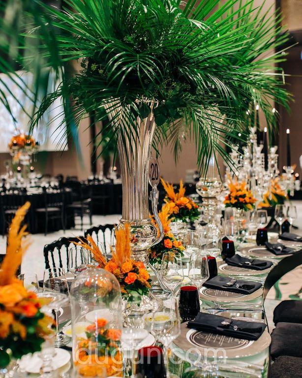 40 Gün 40 Gece Düğün Organizasyon